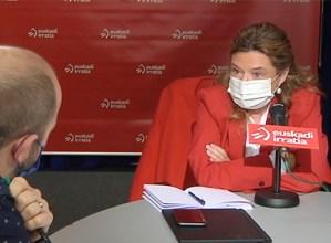 Jaurlaritzak espero du Espainiako Gobernuak txertaketaren gaineko bere jarrera aldatzea