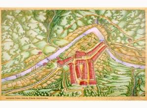 Barixakura arte jasoko dituzte Eibar 1346-2021 logotipo lehiaketarako lanak