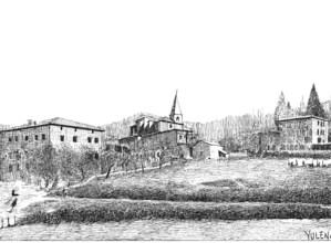 Gaur betetzen ditu 675 urte Eibar herriak [ERREPORTAJEA]
