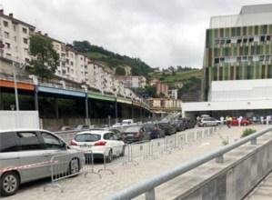 """""""Eibarko eredua"""" baliagarria izan daiteke Euskadin txertaketaren erritmoa areagotzeko"""