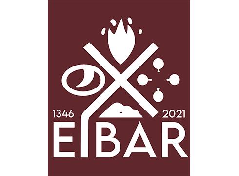 Andrea Garcia eibartarrak irabazi du Eibarko 675. urteurreneko logotipo lehiaketa