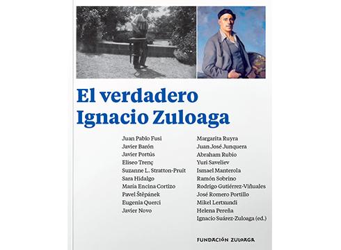 'El verdadero Zuloaga' liburua aurkeztuko dute hilaren 24an institutuan