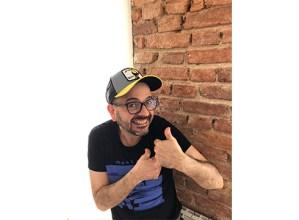 """Galder Pérez, antzerkigilea: """"Antzezlana oso biolentoa da eta tragediara hurbiltzen da"""""""