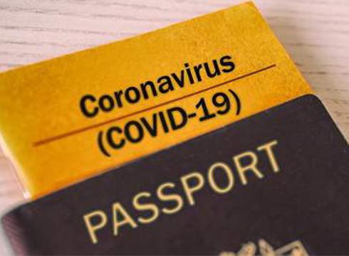 Nolakoa izango da Europar Batasuneko 'COVID pasaportea' udan bidaiatzeko?
