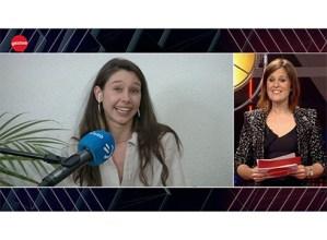 Ainhoa Arroitajauregi eibartarrak irabazi du Gaztea Cover lehiaketa
