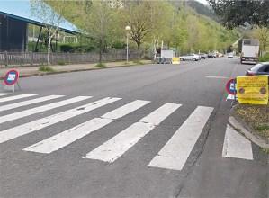 Asteburuan jokatuko diren kirol probek aldaketak eragingo dituzte trafikoan eta garraio zerbitzuetan