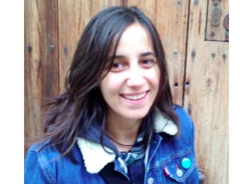 """Eva Guerrero, koreografoa: """"Publiko gehiago dago orain eta belaunaldi erreleboa egon da"""""""