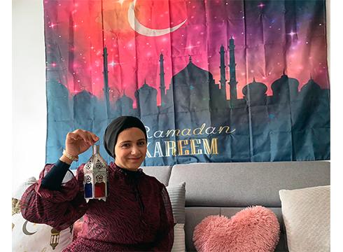 Eibartarrak ramadana ospatzen