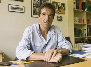 """Juanjo Alvarez: """"Alarma-egoera hamabost egun gehiago luzatzeak mesede egingo zigulakoan nago"""""""