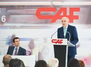 CAFeko kontseilari delegatu izendatu dute Javier Martinez eibartarra