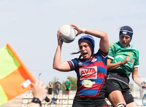 Eibar Rugby Taldeak Errendimendu Handiko Campusa antolatu du udarako