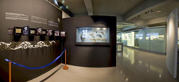 Eibarko museoa 2