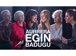 'Aurrera egin badugu' dokumentala eta 'POST' bertso-trama gaur eta bihar San Andres elizaren klaustroan