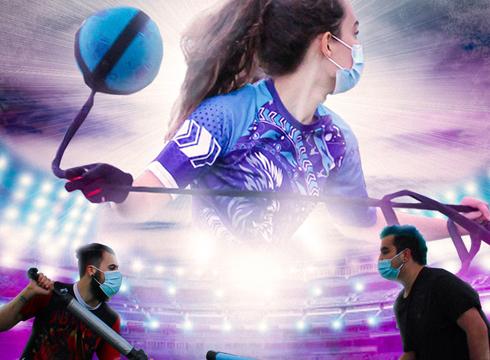 Arima Galduak jugger torneoa du Valladoliden, irailean Berlingo munduko txapelketara joan aurretik