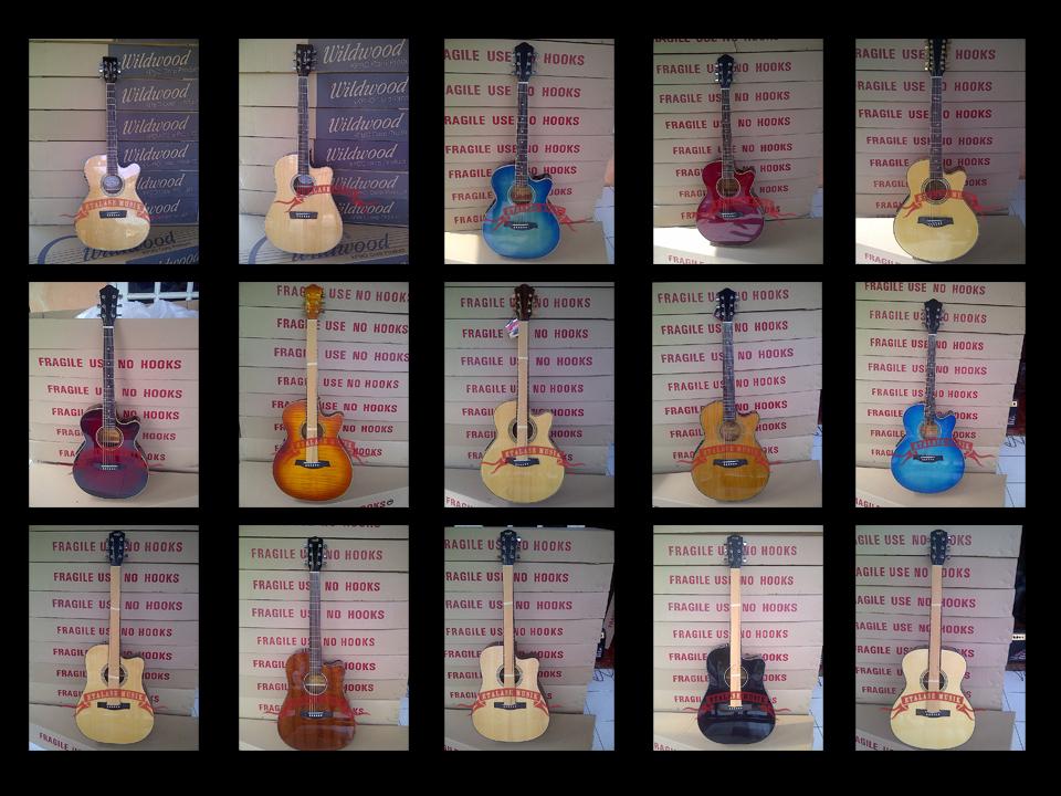 Gitar Akustik Elektrik | Stok Up Date | Page 1
