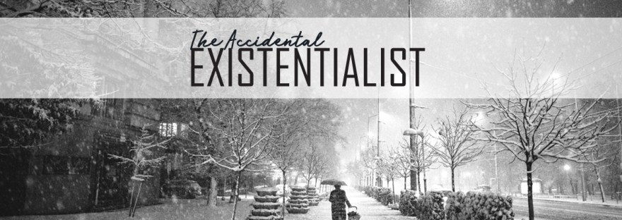 The Accidental Existentialist Issue 5