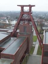 Voyage 2013 - Zollverein
