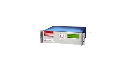Ametek Process Instruments 2850 Moisture Analyzer