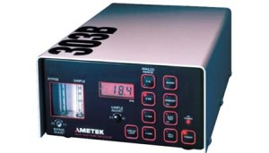 Ametek Process Instruments 303B Moisture Analyzer