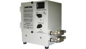 Ametek Thermox 120HD Portable Hydrogen Analyzer