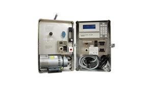 Ametek Thermox CMFA-P2000
