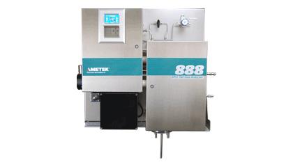 Ametek Western Research_888 Sulfur Recovery Tail Gas Analyzer