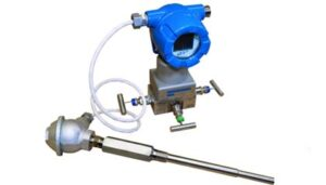 Eastern Instruments QVT Multivariable DP Smart Transmitter - Flow Measurement of Air and Gas