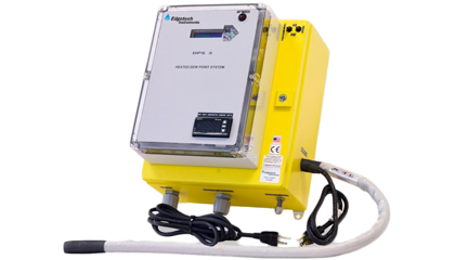 Edgetech DPS3 Heated Dewpoint System