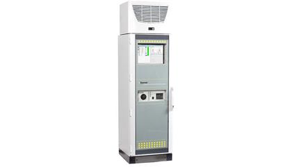 Gasmet Continuous Mercury Monitoring System