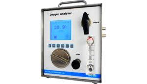 Southland Sensing Oxygen Analyzer