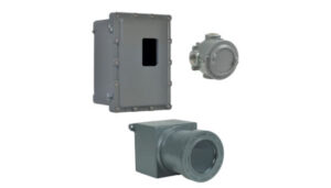 P+F Electrical Explosion Protection Equipment Enclosures