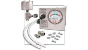 P+F Purge Pressurization Systems Enviro-Line Pressurization