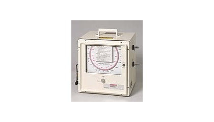Ametek Chandler Engineering Portable Ranarex Gas Gravitometers