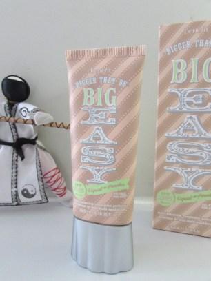 Big Easy, le ninja des BB Crèmes...