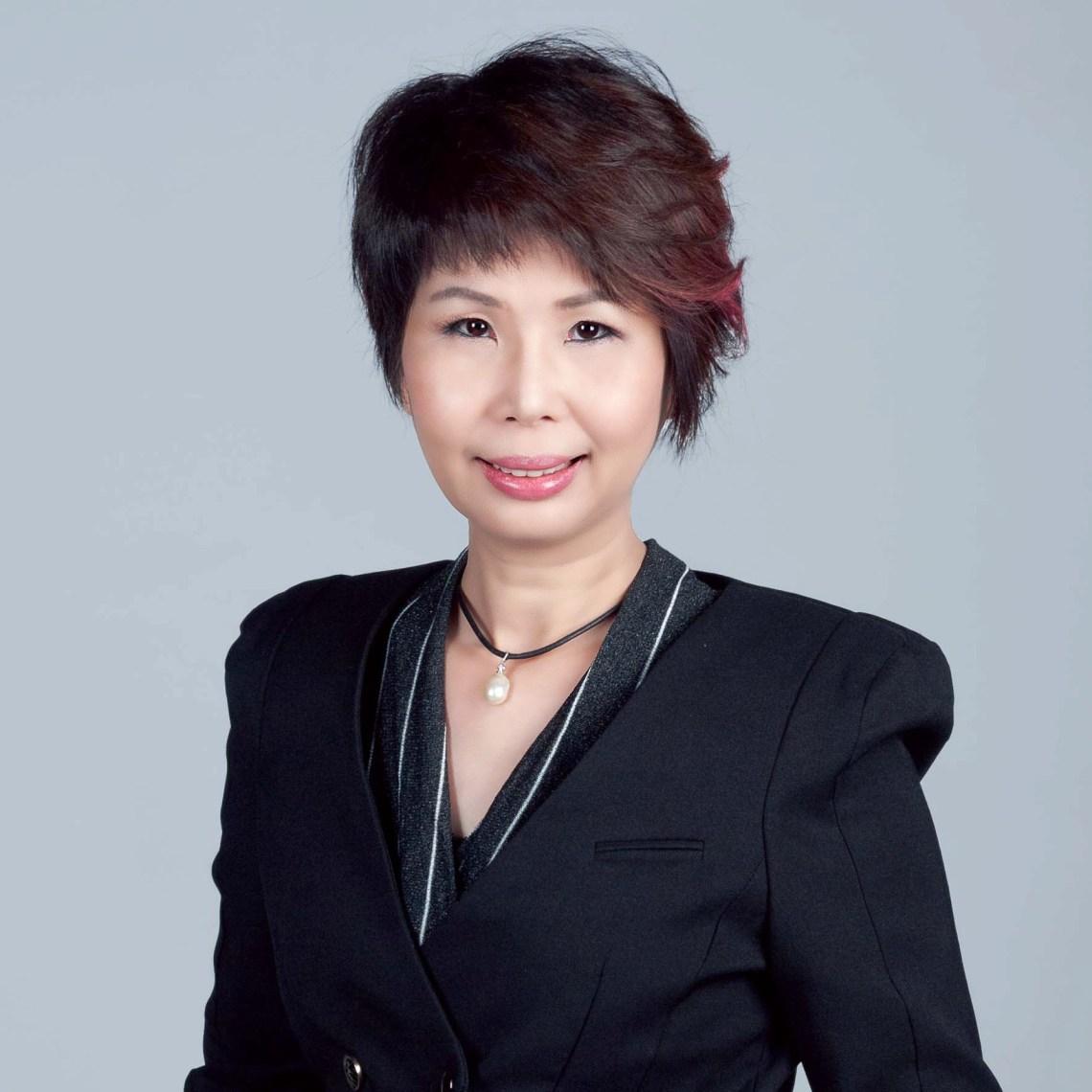Datin Yoko Chou