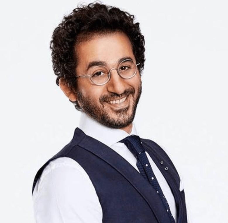 أحمد حلمي من برامج الأطفال إلى السينما و بالعكس Et بالعربي