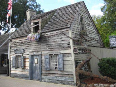oldest school in florida