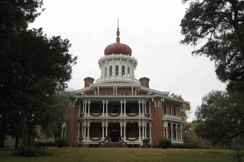 longwood in natchez mississippi