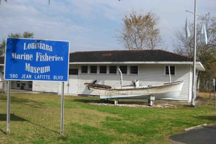 Louisiana Marine Fisheries and Museum