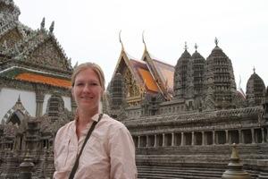Me in Bangkok