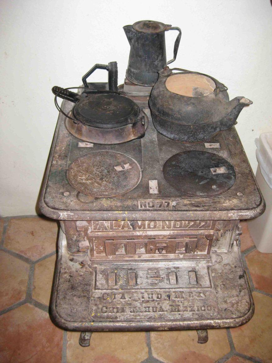 photo 4 stove