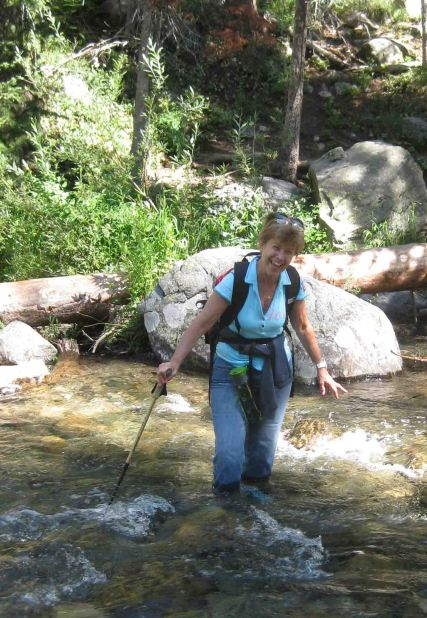 hikes in steamboat springs