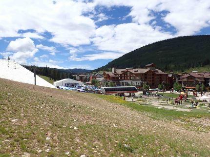 copper mountain ski resort