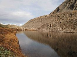 medano lake