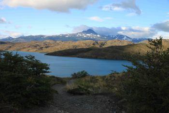 Nordernskjöld Lake