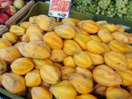 market santiago