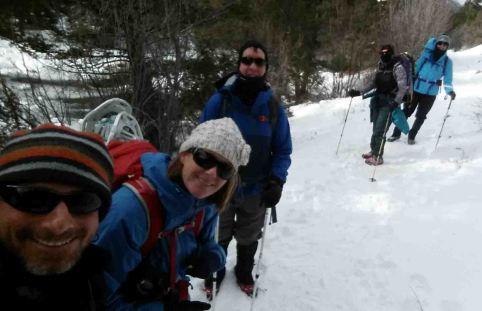 Trimble Outdoors - 720207 snowshoe1