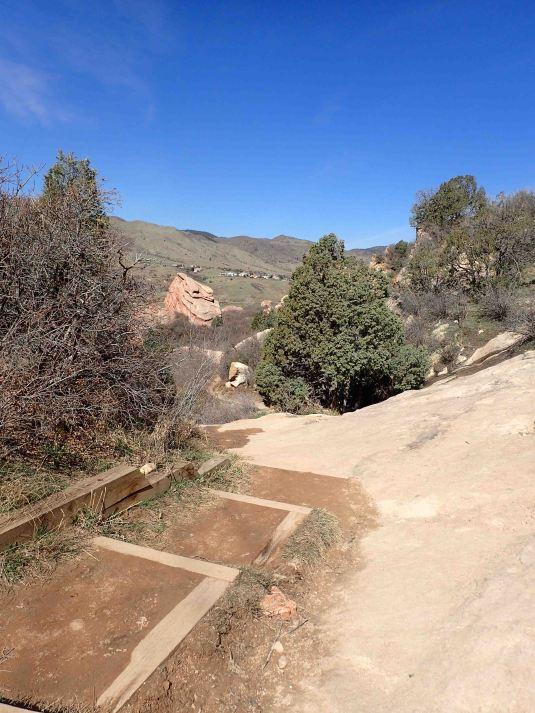 lyon back trail