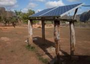 solar panels!