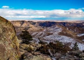 Grey Rock Mountain